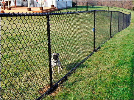 Chain Link Fence Wire