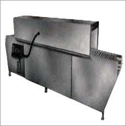 Horizontal Belt Dryer