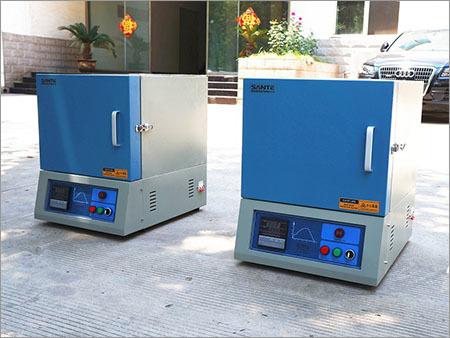 1200 °C Muffle Furnace