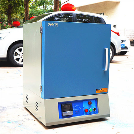 1400°C Box type Muffle Furnace