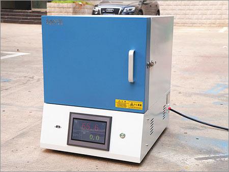 1700℃ Muffle Furnace