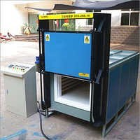 1200℃ Industrial Electric Resistance Furnace