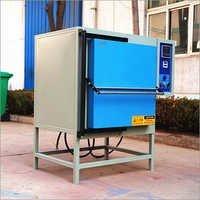 1400 °C Industrial Box Resistance Furnace