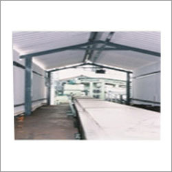 Bulk Flow Conveyors