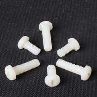 nylon screws