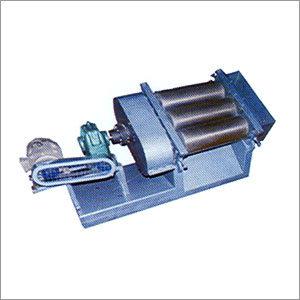 Three Roll Mill