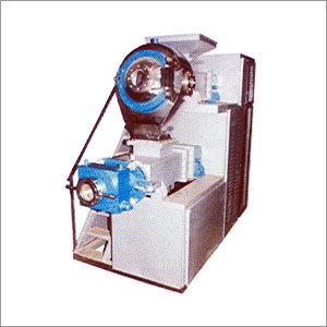 Duplex Twin Worm Vacuum Plodder 6 Inch