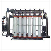 Water Pre-Treatment Plants