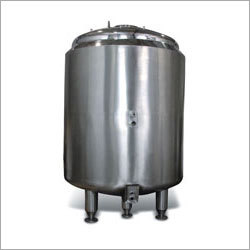 WFI Storage Tanks