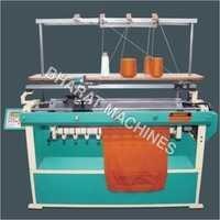 Flat Bed Front 8-11-14 Bharat Machine