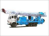 Rotary Drilling Rigs Manufacturers Algeria