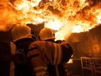 Fire Fighting Gases