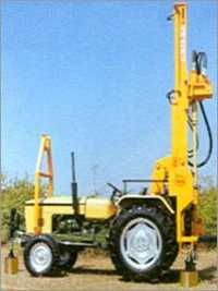 Tractor Mounted Rigs In Somalia