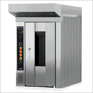 Diesel Model Rack Oven