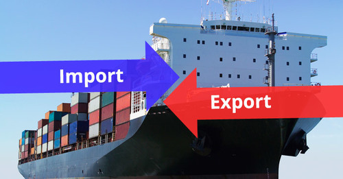 Import Freight Forwarding Services