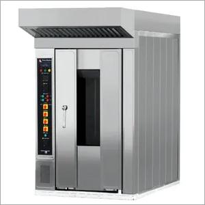 Bakery Oven Diesel Model