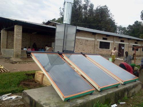 solar fruit dryer