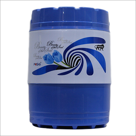 Insulated Water Jar