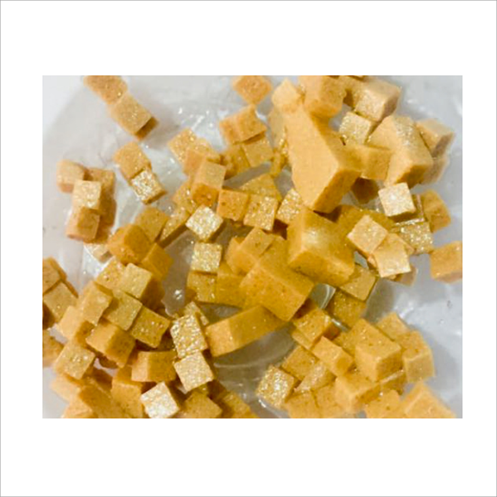 Innovative Lookalike Gold Cubes