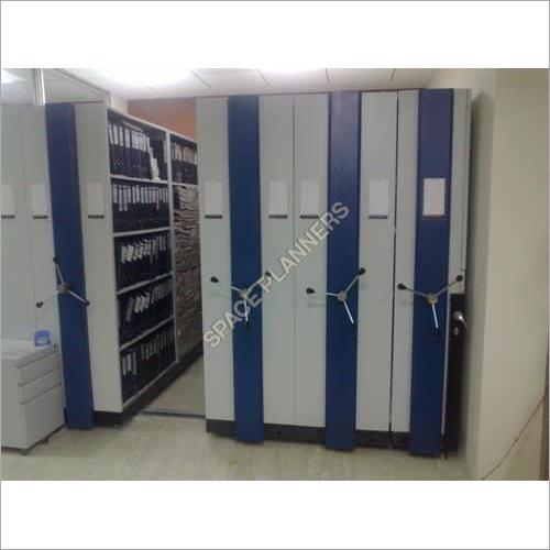 Metal File Storage Cabinet