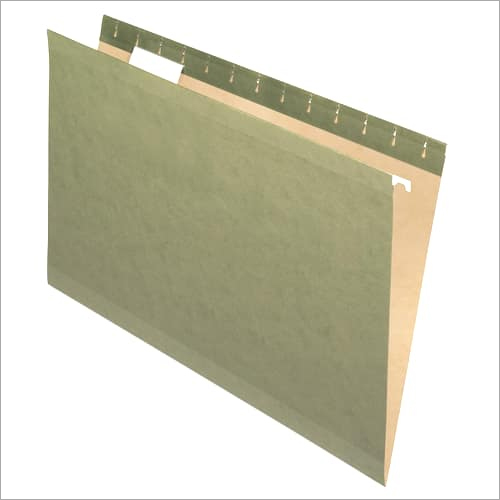 Lateral Hanging File Jackets