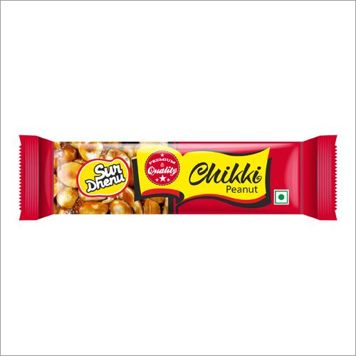 Surdhenu Peanut Chikki  20 gm