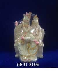Radha Krishna Radium Night Glow