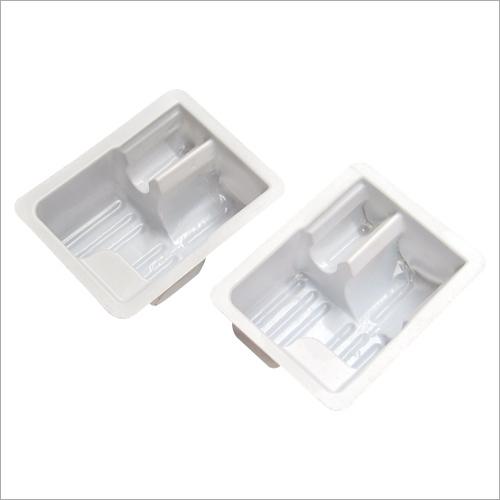 Plastic Vial Tray