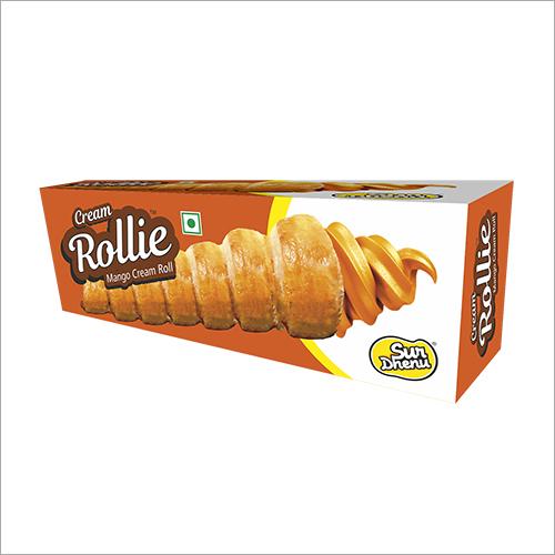 Rollie Mango