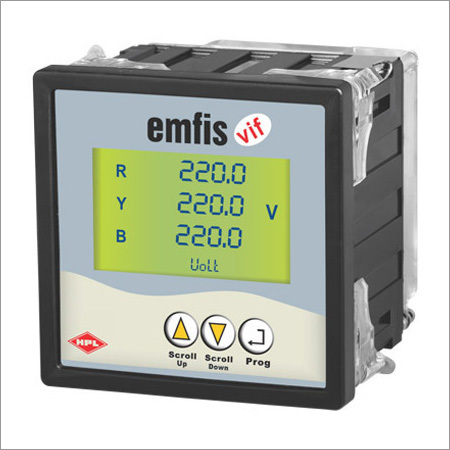 HPL VIF MULTI FUNCTION ENERGY METER