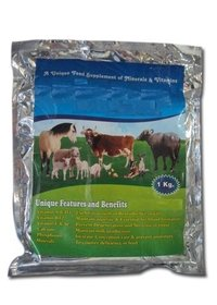 Veterinary Feed Supplement Powder
