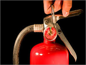 Fire Extinguishers Systems