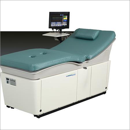 Lumenair EECP Therapy System