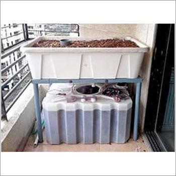 Aquaponics Grow Beds