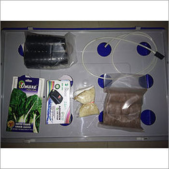 Hydroponics Hobby Kit 12 Plants