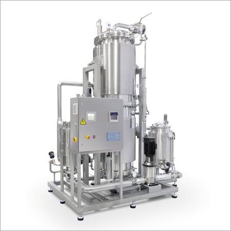 Pure Steam Sterilizer Certifications: Iso