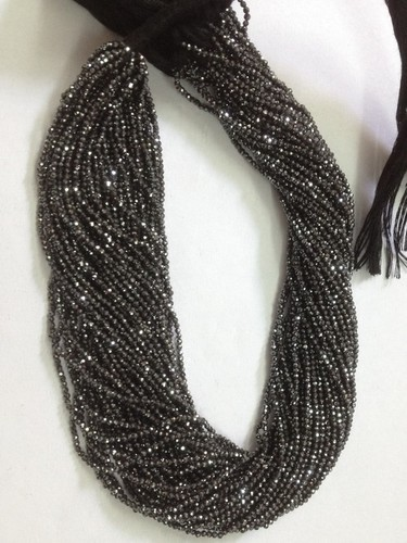 Hematite Micron Faceted