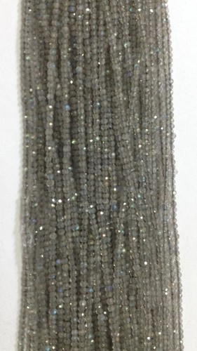 Labrodide Micro Faceted Beads