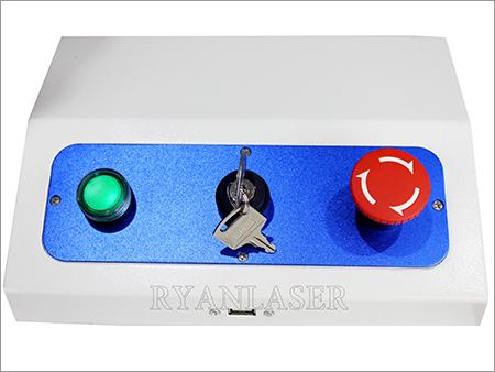 3D Fiber Laser Marking Machine