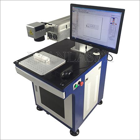 EP Laser Marking Machine