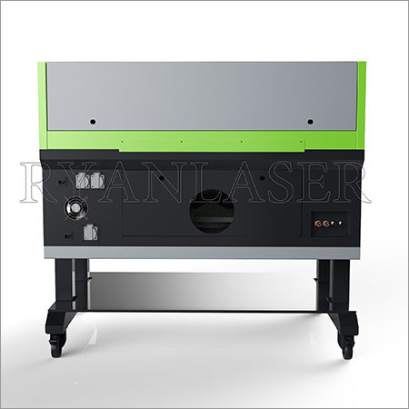 Fiber Optic Laser Marking Machine