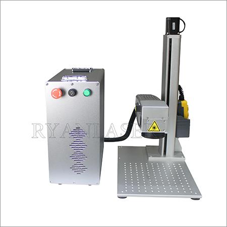 Autofocus Laser Engraving Machine