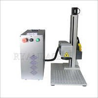 Autofocus Laser Engraving Machine