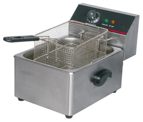 Electric Deep Fryer 5Liters