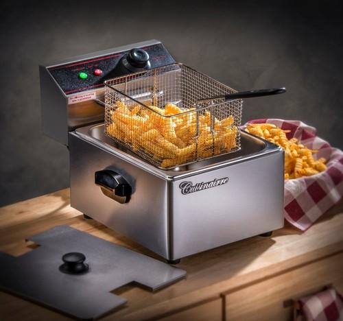 Deep Fryer 5Liters