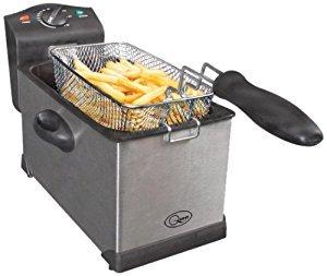 Deep Fryer 3Liters
