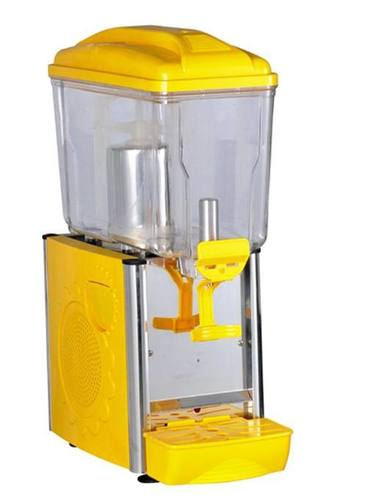 Juice Dispenser with Cooling (Single)