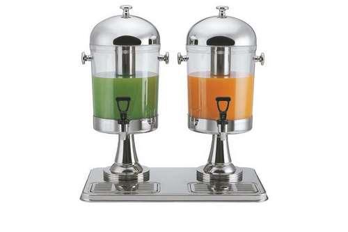 Juice Dispenser (Double)