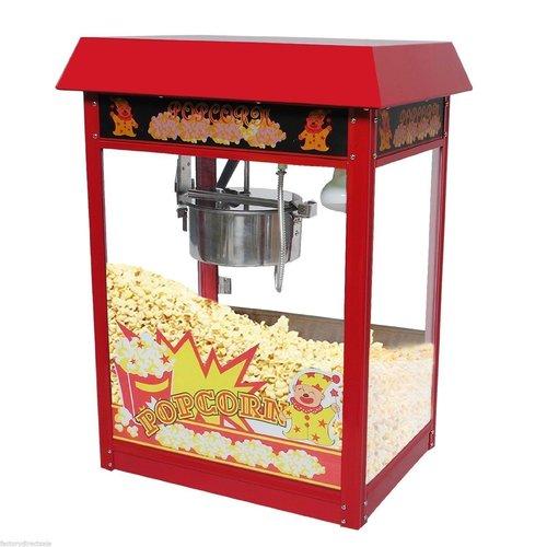 Popcorn Machine (Normal)