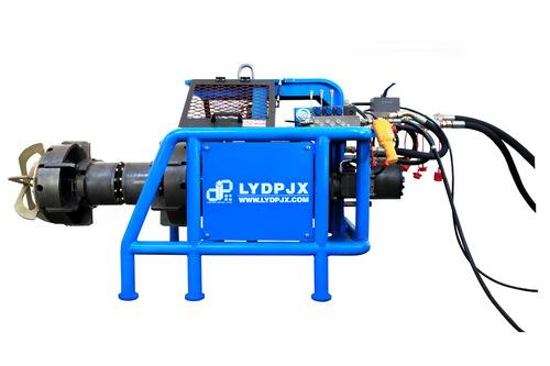 Hydraulic Internal Expanding Pipe Facing Machine